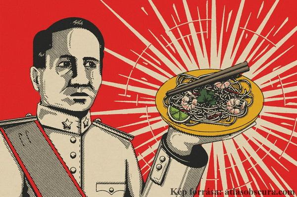 Pad Thai diktator