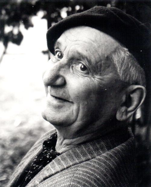 Tersanszky J. Jeno