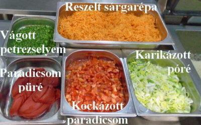 """Nem kell a rizsa? De! Kell a """"török rizs""""!"""